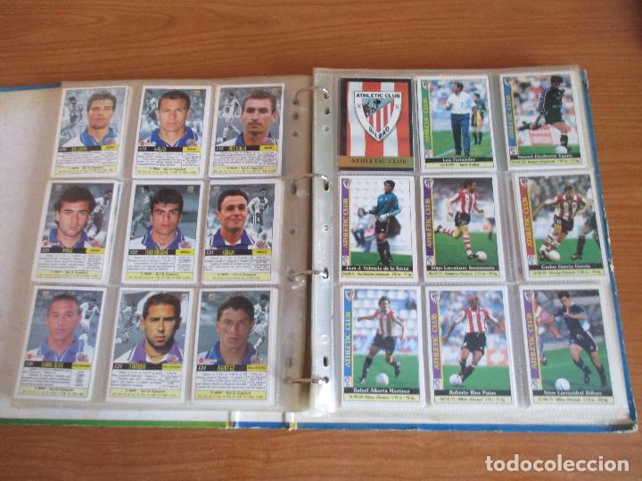 Coleccionismo deportivo: ALBUM LAS FICHAS DE LA LIGA 1999/2000 (CON 405 CROMOS) CAMPEONATO NACIONAL DE LIGA 1ª DIVISION - Foto 19 - 171518562