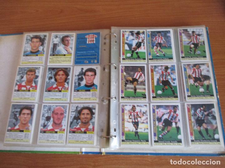 Coleccionismo deportivo: ALBUM LAS FICHAS DE LA LIGA 1999/2000 (CON 405 CROMOS) CAMPEONATO NACIONAL DE LIGA 1ª DIVISION - Foto 20 - 171518562