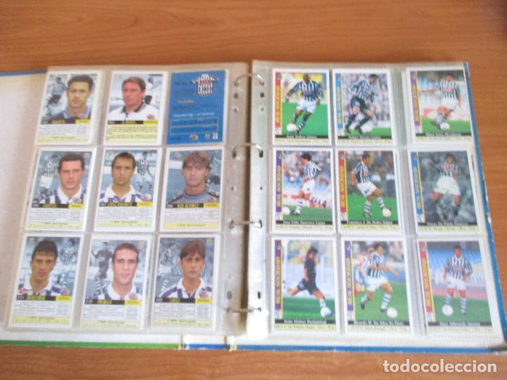 Coleccionismo deportivo: ALBUM LAS FICHAS DE LA LIGA 1999/2000 (CON 405 CROMOS) CAMPEONATO NACIONAL DE LIGA 1ª DIVISION - Foto 24 - 171518562