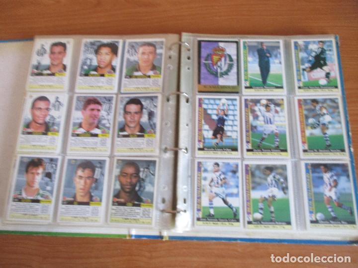 Coleccionismo deportivo: ALBUM LAS FICHAS DE LA LIGA 1999/2000 (CON 405 CROMOS) CAMPEONATO NACIONAL DE LIGA 1ª DIVISION - Foto 27 - 171518562