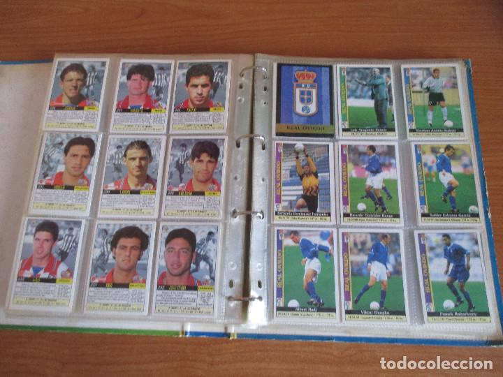 Coleccionismo deportivo: ALBUM LAS FICHAS DE LA LIGA 1999/2000 (CON 405 CROMOS) CAMPEONATO NACIONAL DE LIGA 1ª DIVISION - Foto 31 - 171518562
