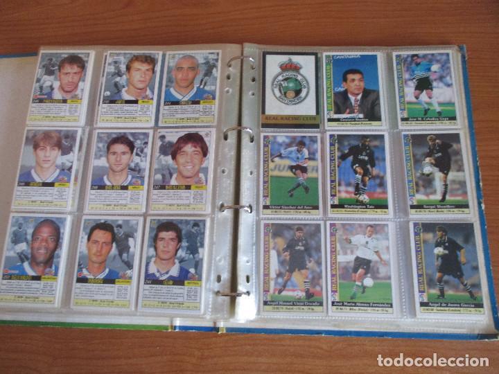 Coleccionismo deportivo: ALBUM LAS FICHAS DE LA LIGA 1999/2000 (CON 405 CROMOS) CAMPEONATO NACIONAL DE LIGA 1ª DIVISION - Foto 33 - 171518562
