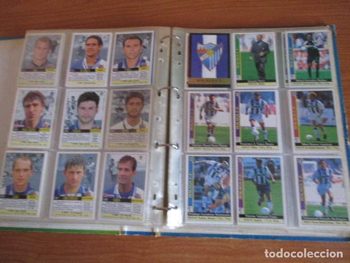 Coleccionismo deportivo: ALBUM LAS FICHAS DE LA LIGA 1999/2000 (CON 405 CROMOS) CAMPEONATO NACIONAL DE LIGA 1ª DIVISION - Foto 37 - 171518562