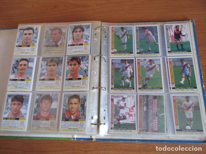 Coleccionismo deportivo: ALBUM LAS FICHAS DE LA LIGA 1999/2000 (CON 405 CROMOS) CAMPEONATO NACIONAL DE LIGA 1ª DIVISION - Foto 43 - 171518562