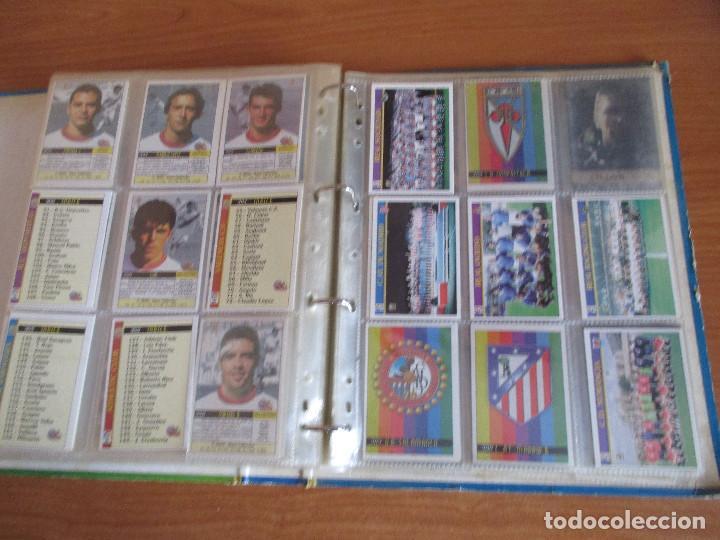Coleccionismo deportivo: ALBUM LAS FICHAS DE LA LIGA 1999/2000 (CON 405 CROMOS) CAMPEONATO NACIONAL DE LIGA 1ª DIVISION - Foto 46 - 171518562