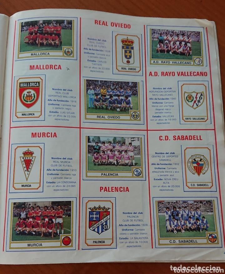 Coleccionismo deportivo: Fútbol 83,Panini, Incompleto con 396 cromos - Foto 2 - 172247252
