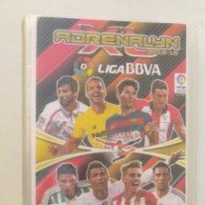 Coleccionismo deportivo: ALBUM ADRENALYN LIGA 2015 / 16 CON 285 CROMOS .. Lote 172852835