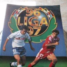 Coleccionismo deportivo: ALBUM 96/97 ESTE. Lote 172879557
