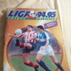 Coleccionismo deportivo: ALBUM ESTE 94/95. Lote 173664423