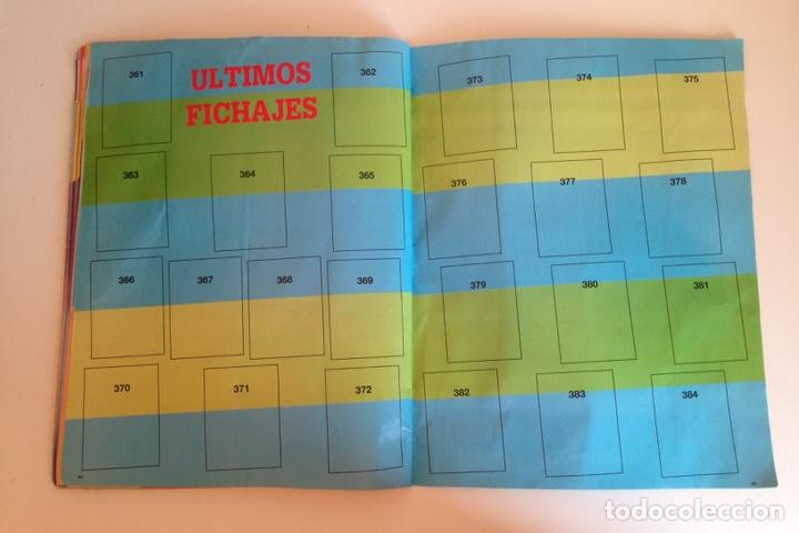 Coleccionismo deportivo: ALBUM DE FUTBOL ESTRELLAS DE LA LIGA 93-94 DE PANINI - ALBUM DE CROMOS ESTRELLAS DE LA LIGA 93-94 - Foto 23 - 175061088
