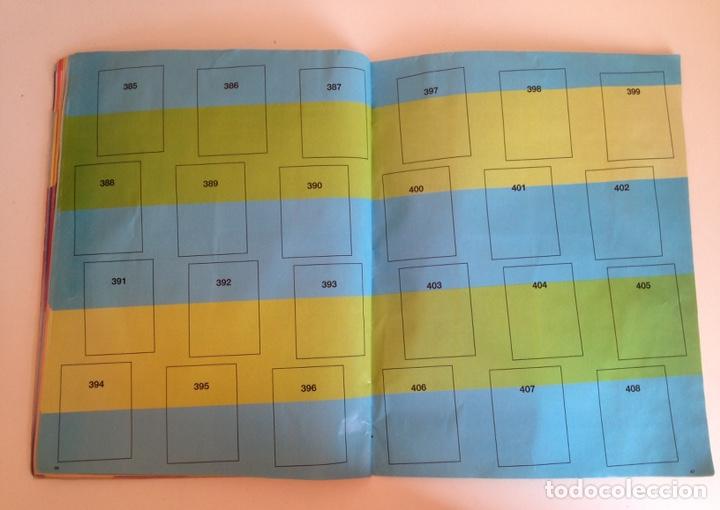 Coleccionismo deportivo: ALBUM DE FUTBOL ESTRELLAS DE LA LIGA 93-94 DE PANINI - ALBUM DE CROMOS ESTRELLAS DE LA LIGA 93-94 - Foto 24 - 175061088