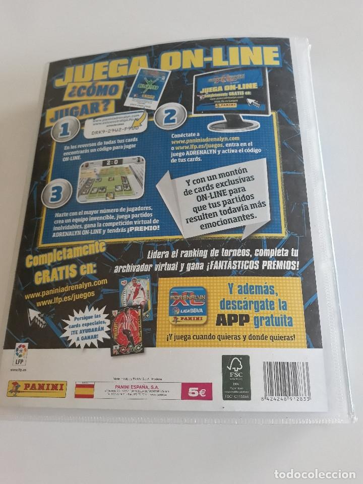 Coleccionismo deportivo: Adrenalyn ADRENALYN XL 2014/2015 14/15 - 497 cromos cards diferentes - Foto 14 - 175183479