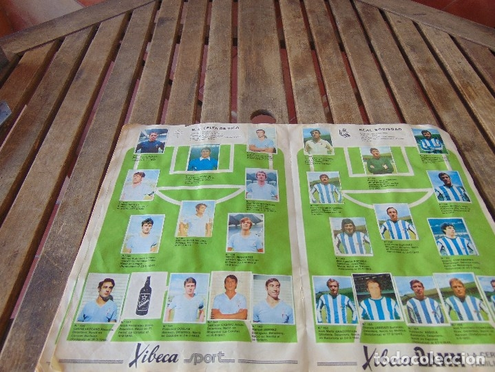 Coleccionismo deportivo: ALBUM DE FUTBO 1974 XIBECA SPORT CERVEZAS DAMM PRIMERA DIVISION SELECCIONES DE MUNICH - Foto 14 - 175569674