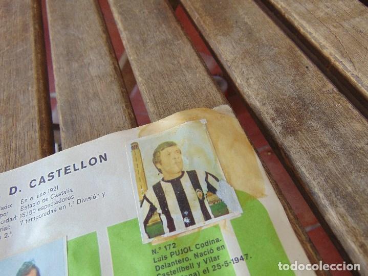 Coleccionismo deportivo: ALBUM DE FUTBO 1974 XIBECA SPORT CERVEZAS DAMM PRIMERA DIVISION SELECCIONES DE MUNICH - Foto 18 - 175569674
