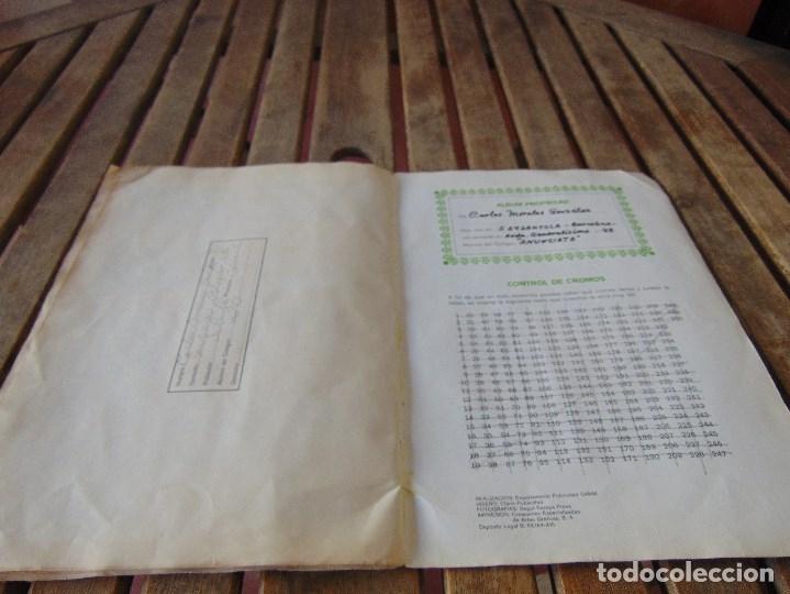 Coleccionismo deportivo: ALBUM DE FUTBO 1974 XIBECA SPORT CERVEZAS DAMM PRIMERA DIVISION SELECCIONES DE MUNICH - Foto 24 - 175569674