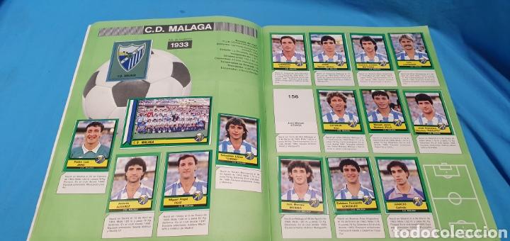 Coleccionismo deportivo: Album de cromos panini futbol 90 incompleto con póster completo en el interior - Foto 11 - 175769604