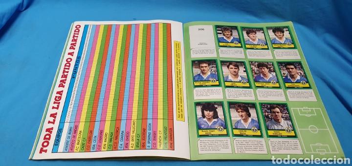 Coleccionismo deportivo: Album de cromos panini futbol 90 incompleto con póster completo en el interior - Foto 16 - 175769604