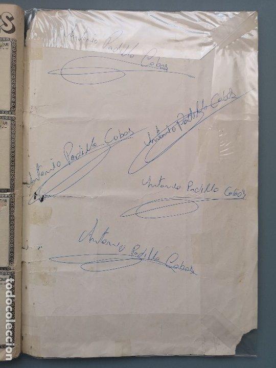 Coleccionismo deportivo: ALBUM FUTBOL EDICS ESTE TEM 1976 1977 76 77 CASI COMPLETO 284 CROMOS SIN FICHAJES PEGADOS VENTANILLA - Foto 24 - 176334225