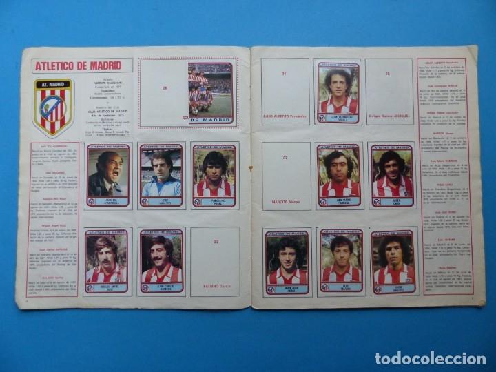 Coleccionismo deportivo: ALBUM CROMOS - FUTBOL 82 - PANINI - VER DESCRIPCION Y FOTOS - Foto 5 - 176633422