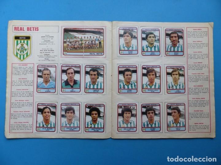 Coleccionismo deportivo: ALBUM CROMOS - FUTBOL 82 - PANINI - VER DESCRIPCION Y FOTOS - Foto 7 - 176633422