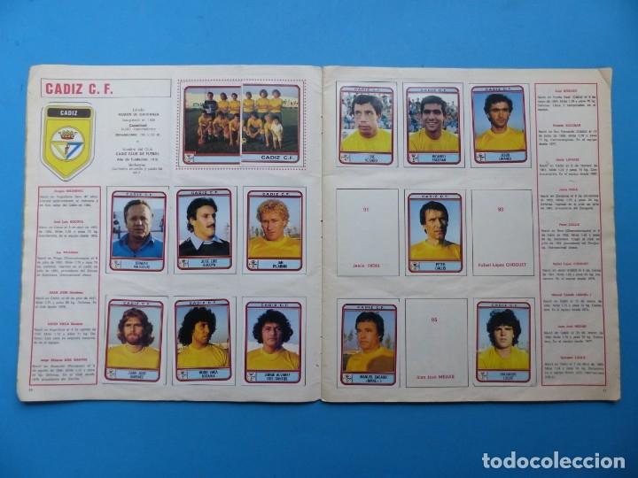 Coleccionismo deportivo: ALBUM CROMOS - FUTBOL 82 - PANINI - VER DESCRIPCION Y FOTOS - Foto 8 - 176633422