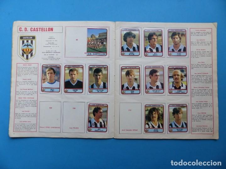 Coleccionismo deportivo: ALBUM CROMOS - FUTBOL 82 - PANINI - VER DESCRIPCION Y FOTOS - Foto 9 - 176633422