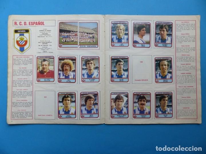 Coleccionismo deportivo: ALBUM CROMOS - FUTBOL 82 - PANINI - VER DESCRIPCION Y FOTOS - Foto 10 - 176633422