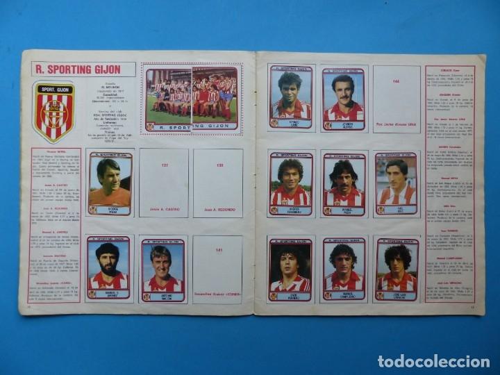 Coleccionismo deportivo: ALBUM CROMOS - FUTBOL 82 - PANINI - VER DESCRIPCION Y FOTOS - Foto 11 - 176633422
