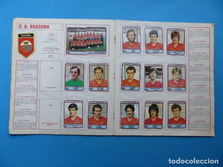 Coleccionismo deportivo: ALBUM CROMOS - FUTBOL 82 - PANINI - VER DESCRIPCION Y FOTOS - Foto 14 - 176633422