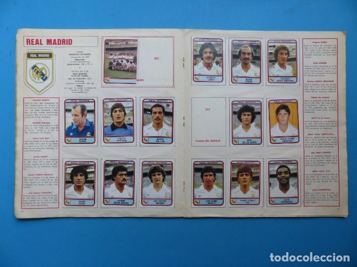 Coleccionismo deportivo: ALBUM CROMOS - FUTBOL 82 - PANINI - VER DESCRIPCION Y FOTOS - Foto 16 - 176633422