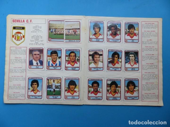 Coleccionismo deportivo: ALBUM CROMOS - FUTBOL 82 - PANINI - VER DESCRIPCION Y FOTOS - Foto 19 - 176633422