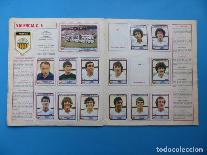Coleccionismo deportivo: ALBUM CROMOS - FUTBOL 82 - PANINI - VER DESCRIPCION Y FOTOS - Foto 20 - 176633422