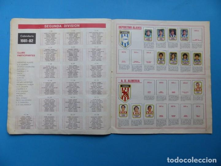 Coleccionismo deportivo: ALBUM CROMOS - FUTBOL 82 - PANINI - VER DESCRIPCION Y FOTOS - Foto 23 - 176633422
