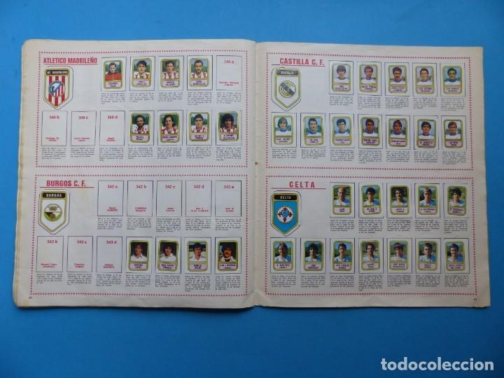 Coleccionismo deportivo: ALBUM CROMOS - FUTBOL 82 - PANINI - VER DESCRIPCION Y FOTOS - Foto 24 - 176633422