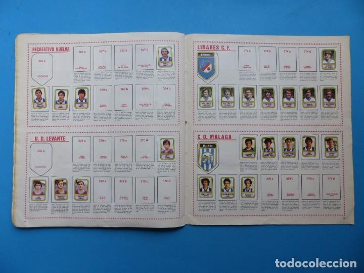 Coleccionismo deportivo: ALBUM CROMOS - FUTBOL 82 - PANINI - VER DESCRIPCION Y FOTOS - Foto 26 - 176633422