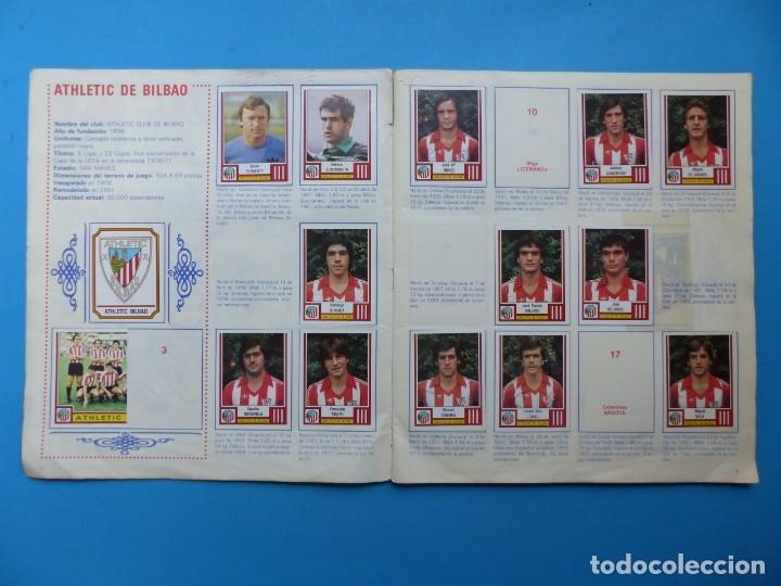 Coleccionismo deportivo: ALBUM CROMOS - FUTBOL 83 - PANINI - VER DESCRIPCION Y FOTOS - Foto 3 - 176639127