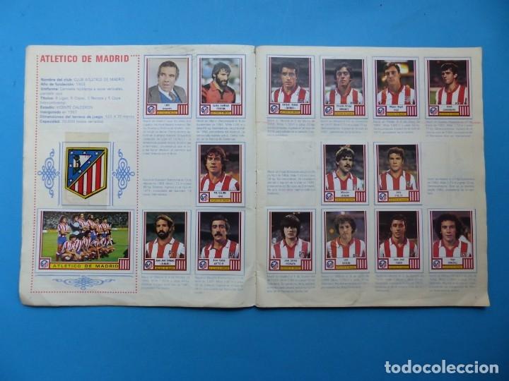 Coleccionismo deportivo: ALBUM CROMOS - FUTBOL 83 - PANINI - VER DESCRIPCION Y FOTOS - Foto 4 - 176639127