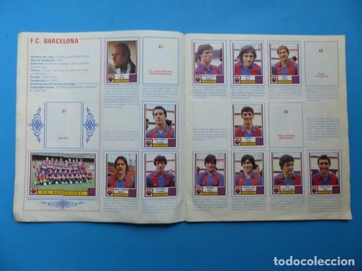 Coleccionismo deportivo: ALBUM CROMOS - FUTBOL 83 - PANINI - VER DESCRIPCION Y FOTOS - Foto 5 - 176639127