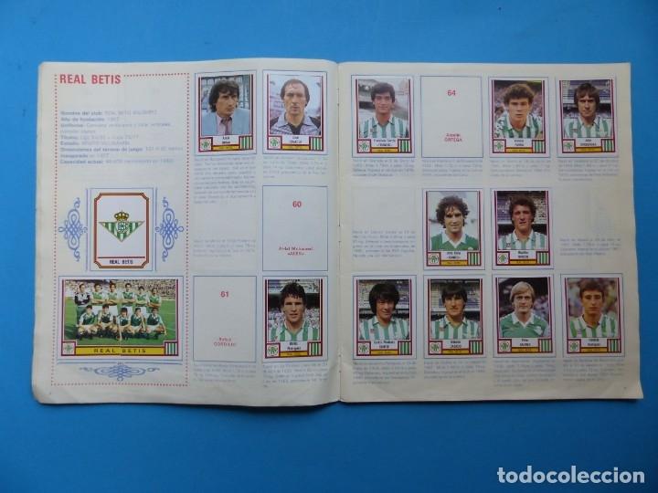 Coleccionismo deportivo: ALBUM CROMOS - FUTBOL 83 - PANINI - VER DESCRIPCION Y FOTOS - Foto 6 - 176639127
