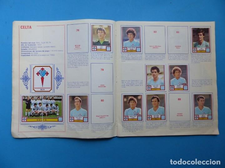 Coleccionismo deportivo: ALBUM CROMOS - FUTBOL 83 - PANINI - VER DESCRIPCION Y FOTOS - Foto 7 - 176639127