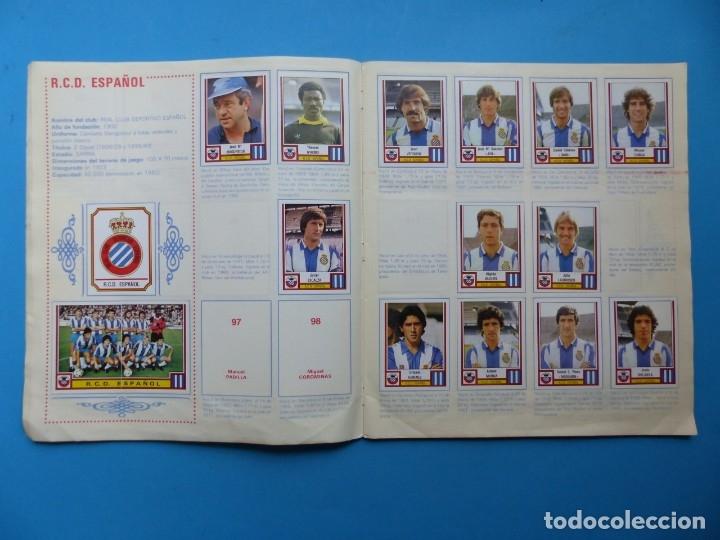 Coleccionismo deportivo: ALBUM CROMOS - FUTBOL 83 - PANINI - VER DESCRIPCION Y FOTOS - Foto 8 - 176639127