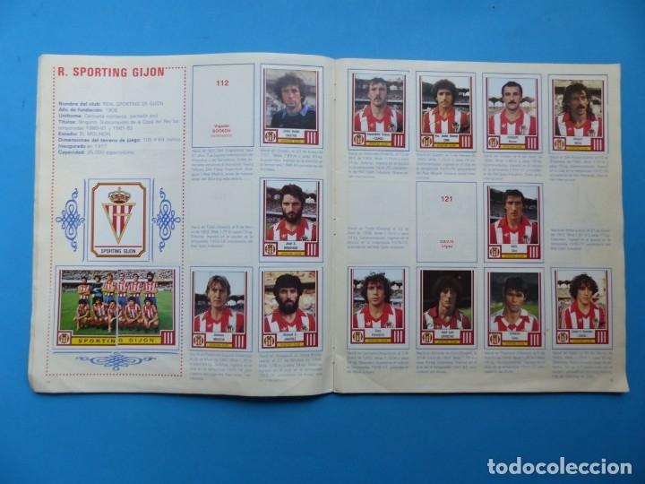 Coleccionismo deportivo: ALBUM CROMOS - FUTBOL 83 - PANINI - VER DESCRIPCION Y FOTOS - Foto 9 - 176639127