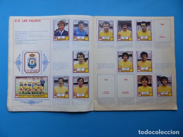 Coleccionismo deportivo: ALBUM CROMOS - FUTBOL 83 - PANINI - VER DESCRIPCION Y FOTOS - Foto 10 - 176639127