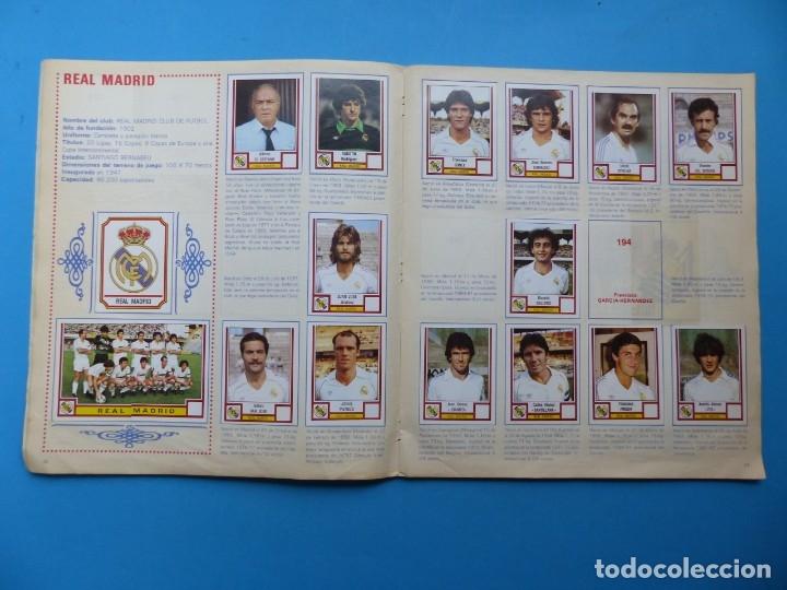 Coleccionismo deportivo: ALBUM CROMOS - FUTBOL 83 - PANINI - VER DESCRIPCION Y FOTOS - Foto 13 - 176639127