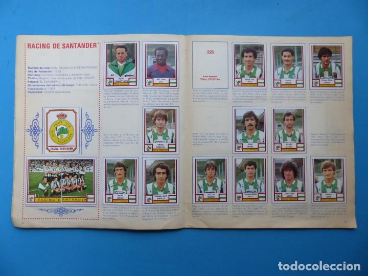Coleccionismo deportivo: ALBUM CROMOS - FUTBOL 83 - PANINI - VER DESCRIPCION Y FOTOS - Foto 15 - 176639127