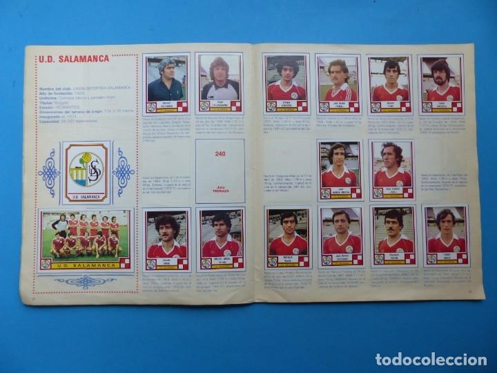 Coleccionismo deportivo: ALBUM CROMOS - FUTBOL 83 - PANINI - VER DESCRIPCION Y FOTOS - Foto 16 - 176639127