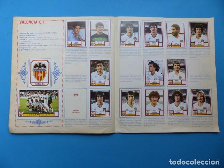 Coleccionismo deportivo: ALBUM CROMOS - FUTBOL 83 - PANINI - VER DESCRIPCION Y FOTOS - Foto 18 - 176639127