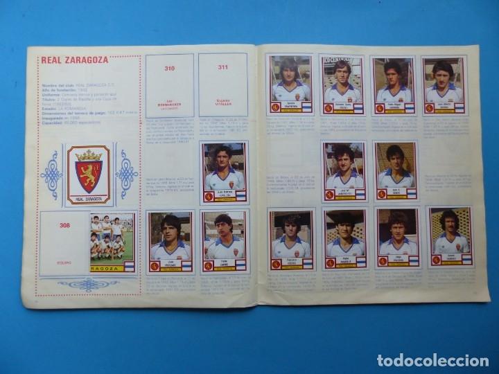 Coleccionismo deportivo: ALBUM CROMOS - FUTBOL 83 - PANINI - VER DESCRIPCION Y FOTOS - Foto 20 - 176639127