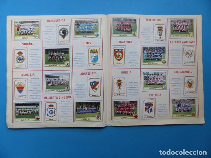 Coleccionismo deportivo: ALBUM CROMOS - FUTBOL 83 - PANINI - VER DESCRIPCION Y FOTOS - Foto 22 - 176639127