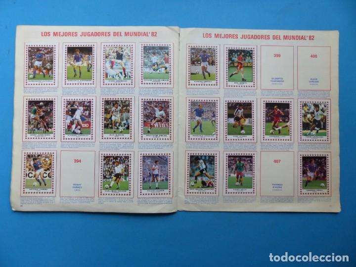 Coleccionismo deportivo: ALBUM CROMOS - FUTBOL 83 - PANINI - VER DESCRIPCION Y FOTOS - Foto 25 - 176639127